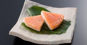 富山 お土産としても有名な鱒寿司(ますのすし)