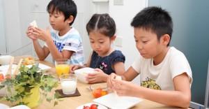子供といけるカフェ「魚津ご城下の台所 藤吉(とうきち)編」