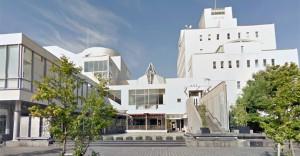 創作したいイベントに行きたいなら富山市民プラザ