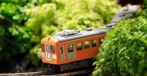 子供と食事にいくならここがおすすめ「模型電車が走るレストラン レールハウス編」