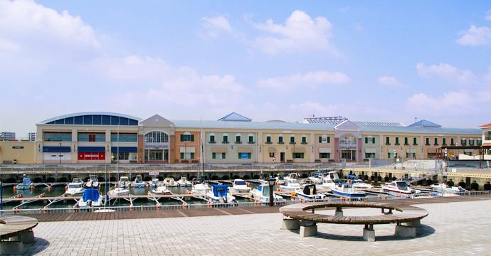 富山県小矢部市にできる三井アウトレットパークとは